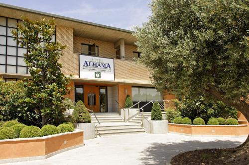 . Hotel Alhama