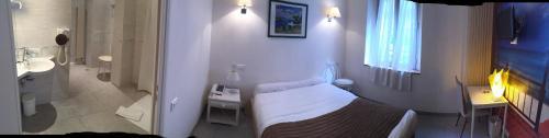 Hotel Le Clos d'Alésia photo 31