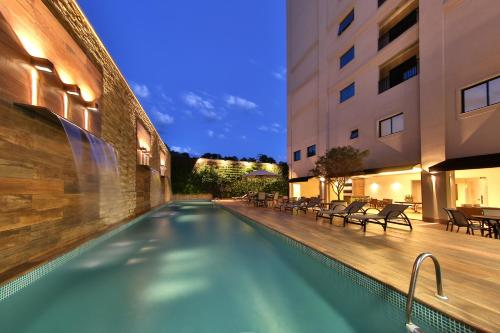 Foto de Hotel Mont Blanc Premium