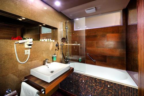 Wellness Hotel Chopok room photos
