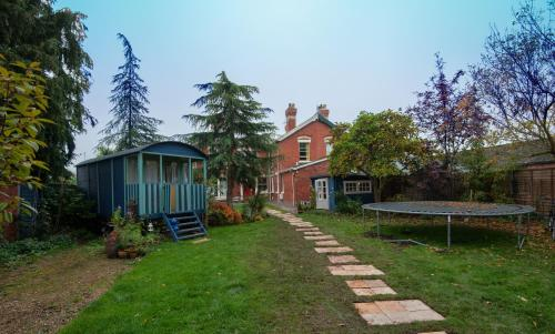 East Friars Bed And Breakfast, Hereford