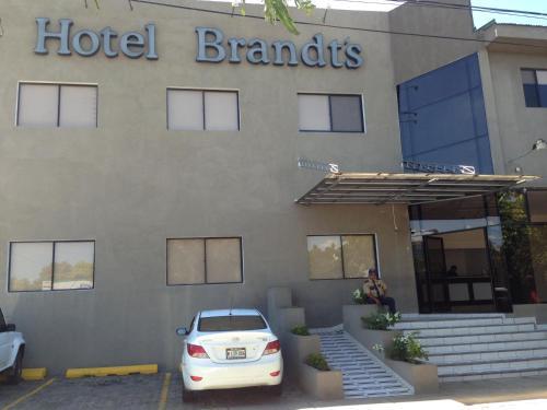 HotelHotel Brandts Ejecutivo Los Robles
