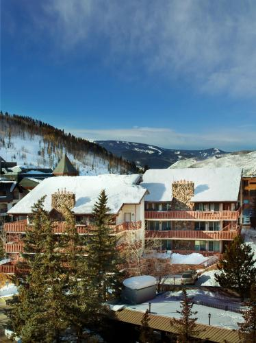 Enzian Condominiums By Destination Resorts Vail
