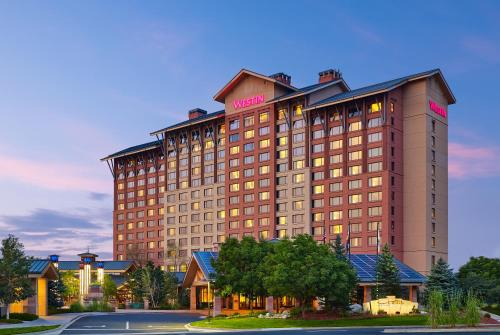 The Westin Westminster - Westminster, CO 80020