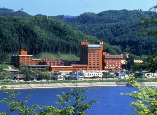 大觀酒店 Hotel Taikan
