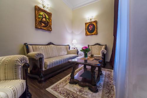 Accommodation in Arad
