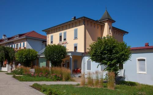 . Hôtel Beau Site