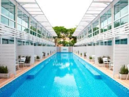 Pool Villa @ Donmueang impression