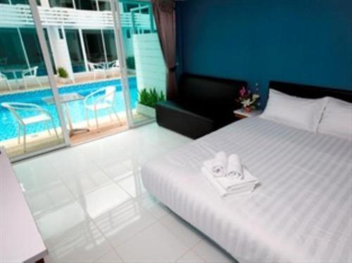 Pool Villa @ Donmueang photo 3