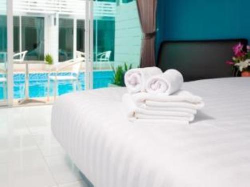 Pool Villa @ Donmueang photo 7