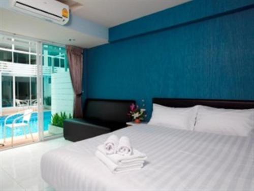 Pool Villa @ Donmueang photo 8