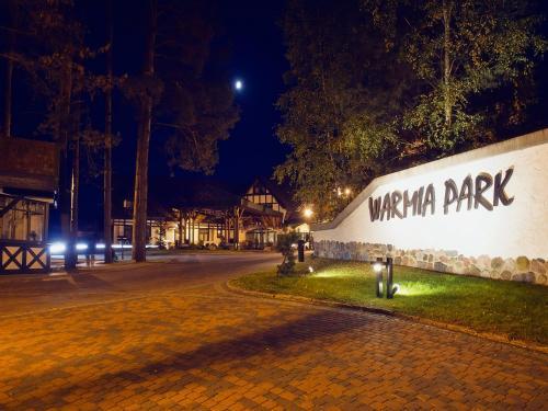__{offers.Best_flights}__ Warmia Park