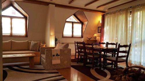 Apartment Cobanija - Sarajevo