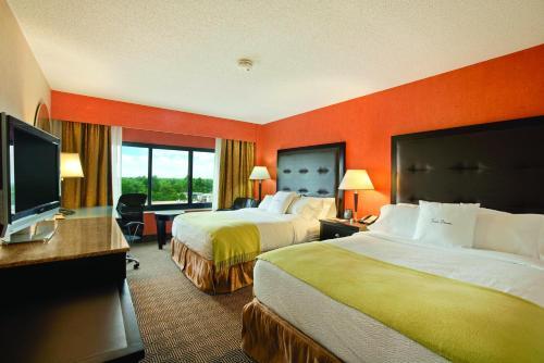 DoubleTree Hotel Springfield - Springfield, MO 65803