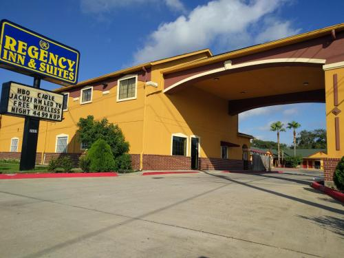 Regency Inn And Suites Galena Park