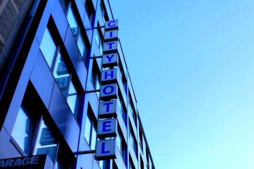 City-Hotel München photo 30