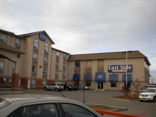 Peavine Inn & Suites - High Prairie, AB T0G 1E0