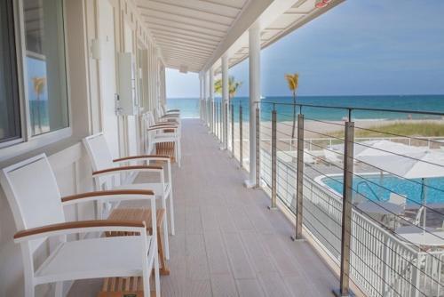 Tides Inn Hotel Fort Lauderdale