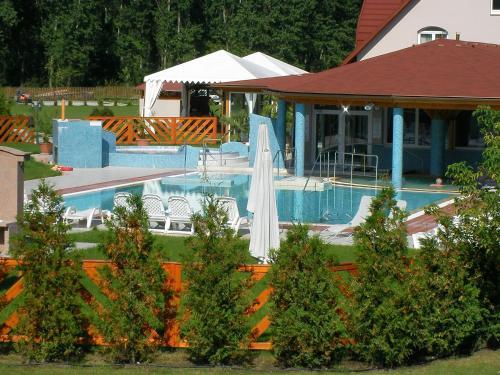 Thermal Park Hotel Egerszalok