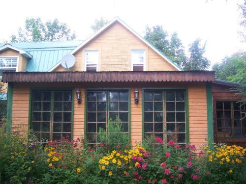 Maison du Voyageur - Apartment - Grenville-sur-la-Rouge
