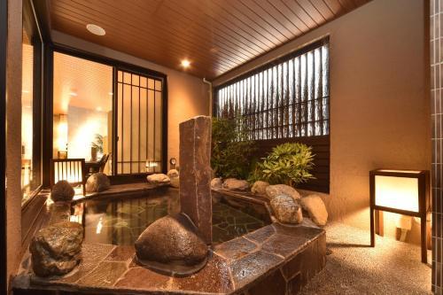 . Dormy Inn Higashi Muroran