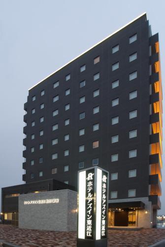 东近江能登川站前AZ酒店