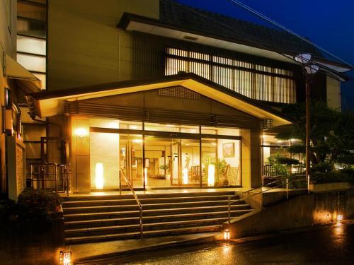 阿薩西羅日式旅館