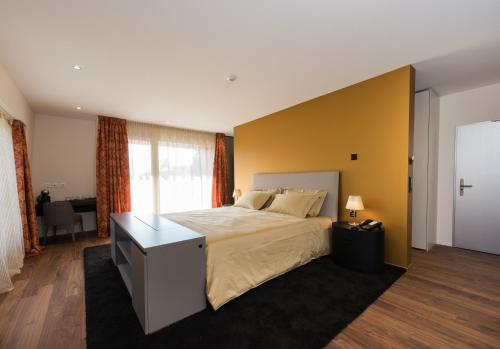 Hotel Du Nord 房间的照片