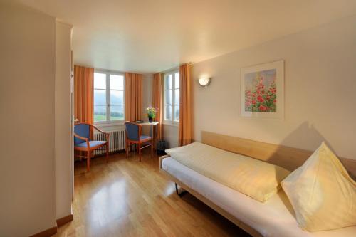 Gasthaus Paxmontana 部屋の写真