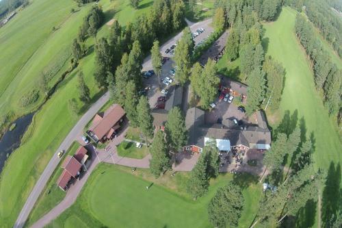 . Rättviks Golfby
