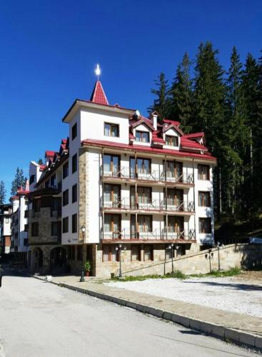 Castle 2 Apartments - Pamporovo
