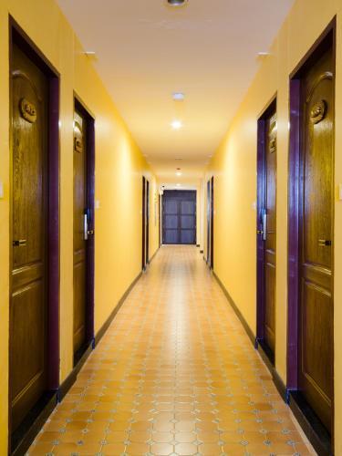 Khaosan Palace Hotel photo 21