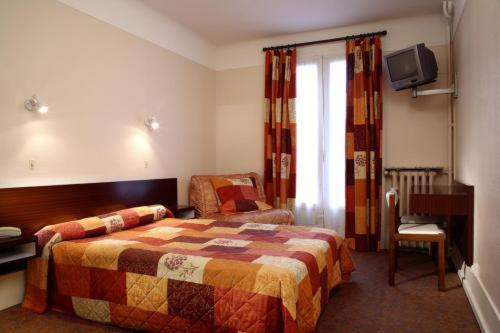 Hôtel Du Roule photo 3