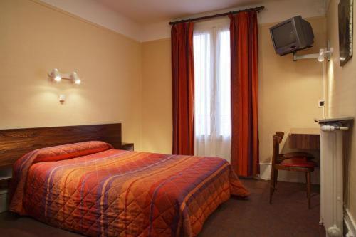Hôtel Du Roule photo 4
