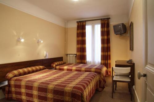 Hôtel Du Roule photo 5