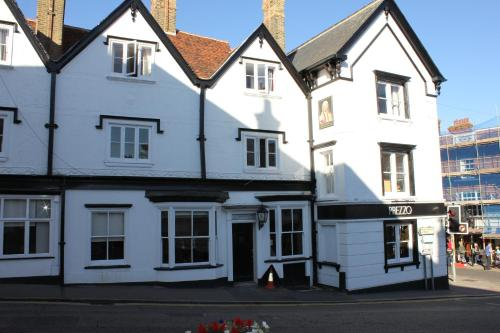 The George Hotel Bishops Stortford