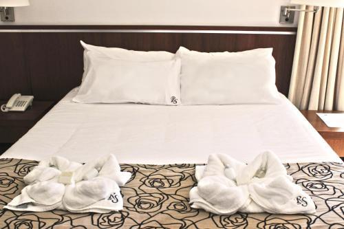 Фото отеля Ribera Sur Hotel Mar del Plata