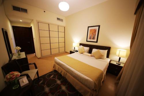 Tulip Hotel Apartments, Bur Dubai, Dubai