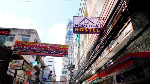 Home Hug Hostel photo 10