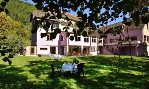 Accommodation in Sewen