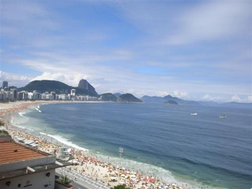 Hotel PENTHOUSE Souza lima
