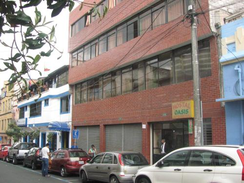 Hotel Hostal Oasis Quito 2