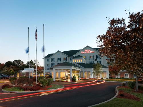 Hilton Garden Inn Milford - Hotel