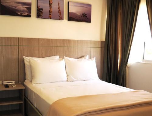 Hotel Hotel Zamay