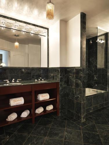The Kimberly Hotel - New York City, NY 10022