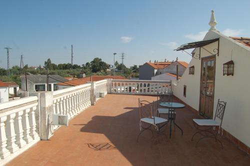 Hotel Rural Villa Matilde