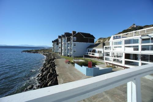 Tides Inn & Suites - Hotel - Port Townsend