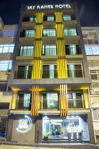Antalya Sky Kamer Hotel Antalya tatil