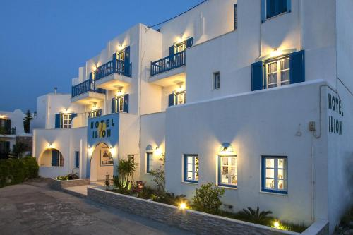 . Ilion Hotel