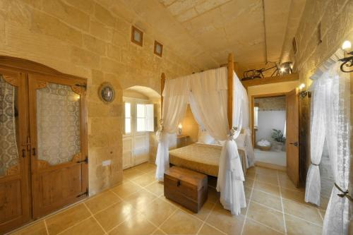 Gozo Break Farmhouses